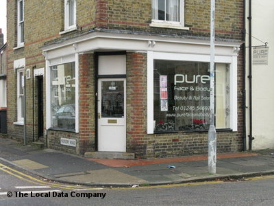 Pure Face & Body Shop Chelmsford