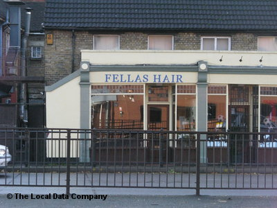 Fellas Hair Chelmsford