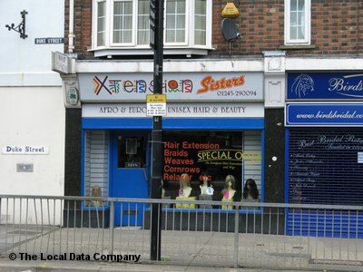Xtension Sisters Chelmsford