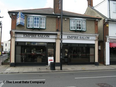 Empire Salon Chelmsford