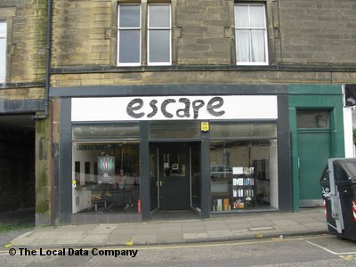 Escape Edinburgh