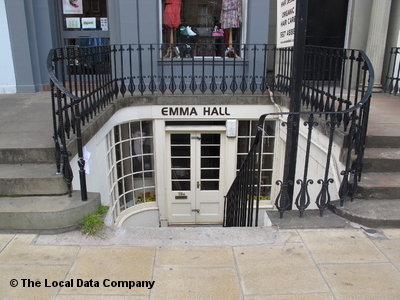 Emma Hall Edinburgh