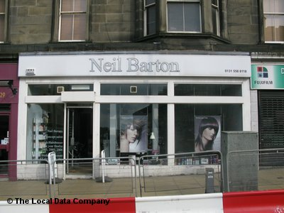 Neil Barton Edinburgh