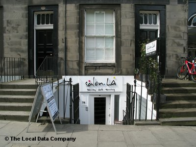 Salon La Edinburgh