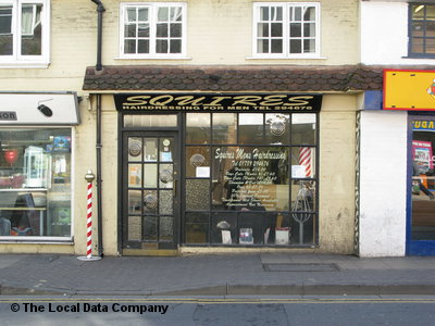 Squires Hairdressers Stratford-Upon-Avon
