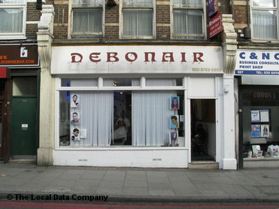 Debonair London
