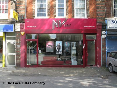 Nv Hair London