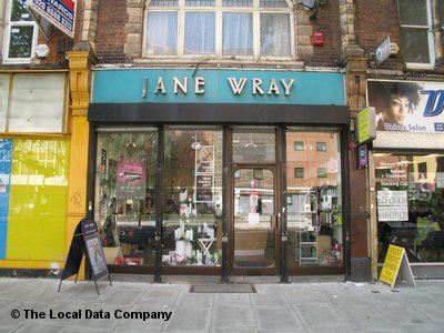 Jane Wray London
