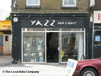 Yazz Hair & Beauty London