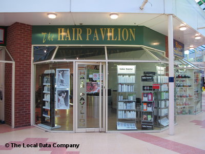 Hair Pavilion Warrington