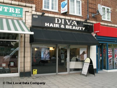 Diva Hair & Beauty London