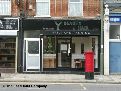 Y Beauty & Hair London