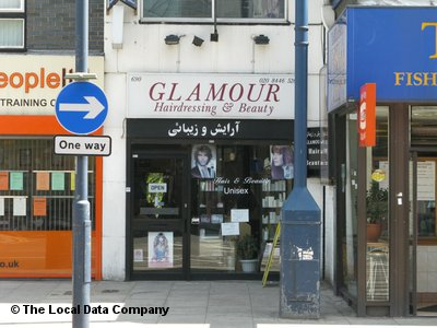 Glamour Hairdressing & Beauty London