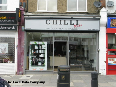 Chilli Reds London