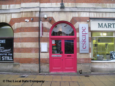 Eskape Hairdressing Lincoln