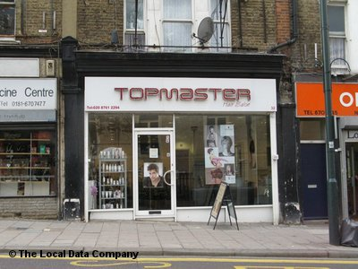 Topmaster London