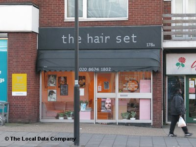 The Hair Set London