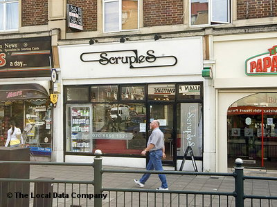 Scruples London