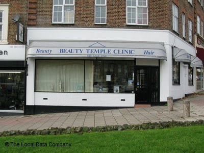 Beauty Temple Clinic London