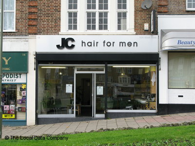 J C Hair For Men London