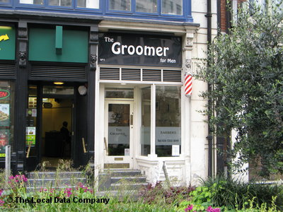 The Groomer London