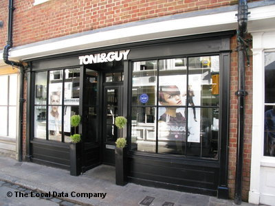 Toni & Guy Canterbury
