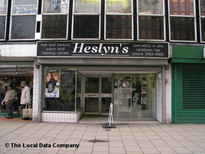 "Heslyn""s Coventry"