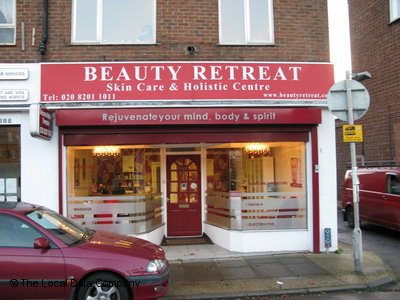 Beauty Retreat London