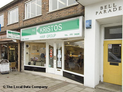 The Kristos Hair Group West Wickham