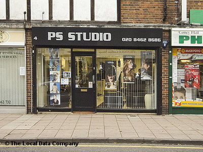P S Studio West Wickham