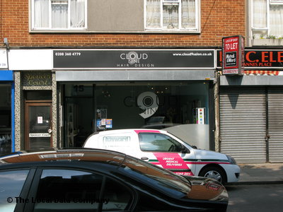 Cloud Nine Hair Design Enfield