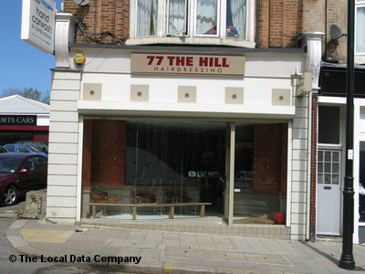 77 The Hill Enfield