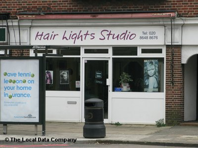 Hair Lights Studio Morden