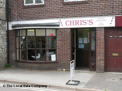 "Chris""s Hairdressers Dorchester"