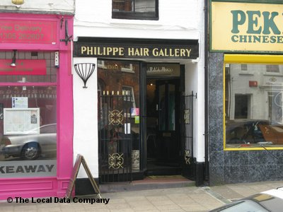 Philippe Hair Gallery Dorchester