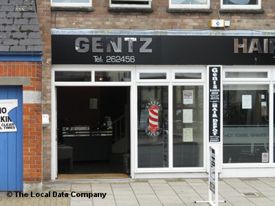 Gentz Barber Shop Dorchester