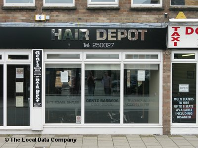 The Hair Depot Dorchester