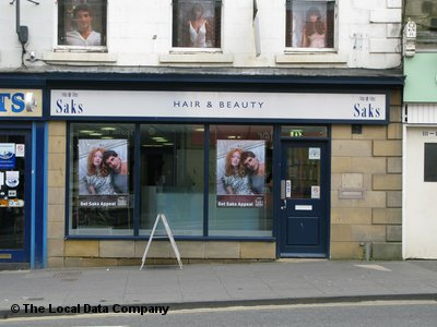Saks Hair & Beauty Berwick-Upon-Tweed