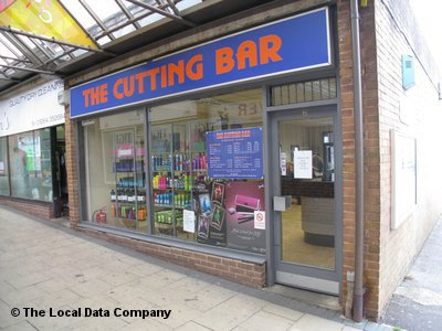 The Cutting Bar Andover
