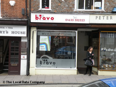 Bravo Hairdressing Newbury