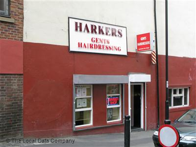Harkers Newcastle