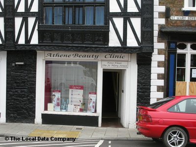 Athene Beauty Clinic Bridgwater