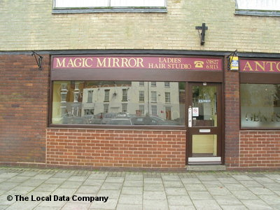 Magic Mirror Tamworth