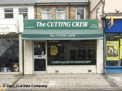 The Cutting Crew Poole