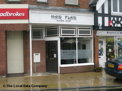 Hair Flair Newmarket