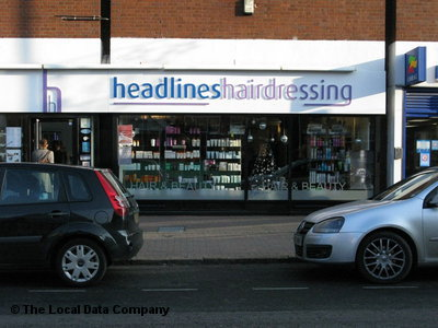 Headlines Hairdressing Billericay