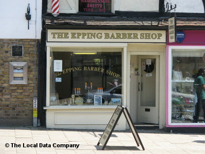 The Epping Barber Shop Epping