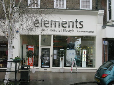"Elements Bishop""s Stortford"