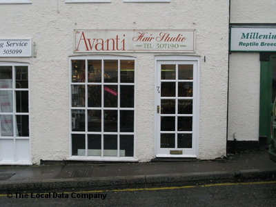 "Avanti Hair Studio Bishop""s Stortford"