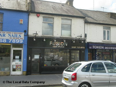 Fusion Hair Studio Coulsdon